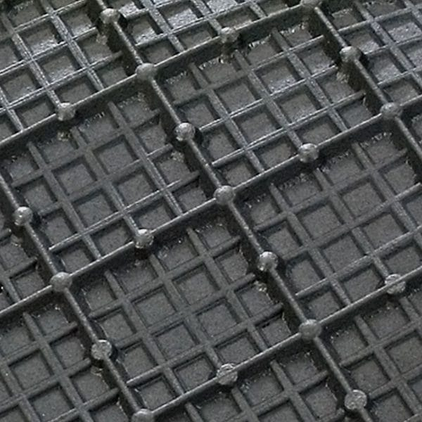 KRAIBURG CALMA Rubber Stall Mat Underside