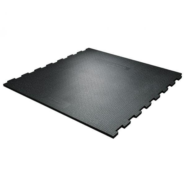 Kraiburg Cirrus rubber mat.