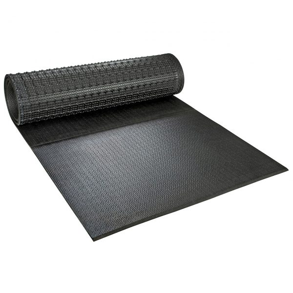 KRAIBURG KIM LongLine Rubber Stall Mat Roll