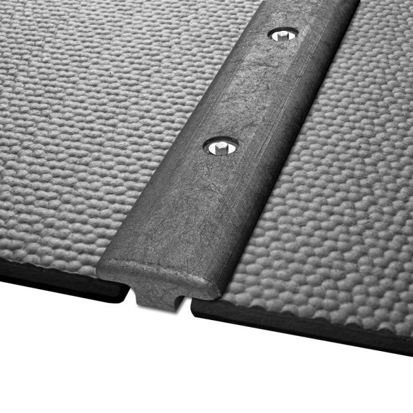 KRAIBURG KIM Rubber Stall mats with t-bar