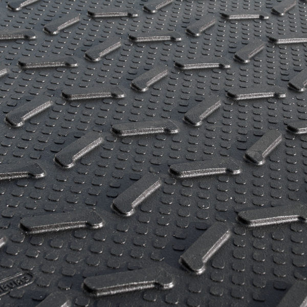 KRAIBURG MONTA Rubber Flooring Surface