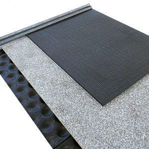KRAIBURG VITA rubber flooring for calving pens and box stalls