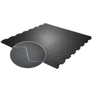Kraiburg profiKURA all-in-one rubber flooring mat.