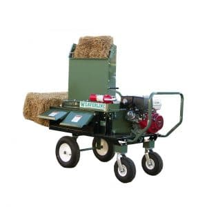 Weaverline Bedding Chopper.