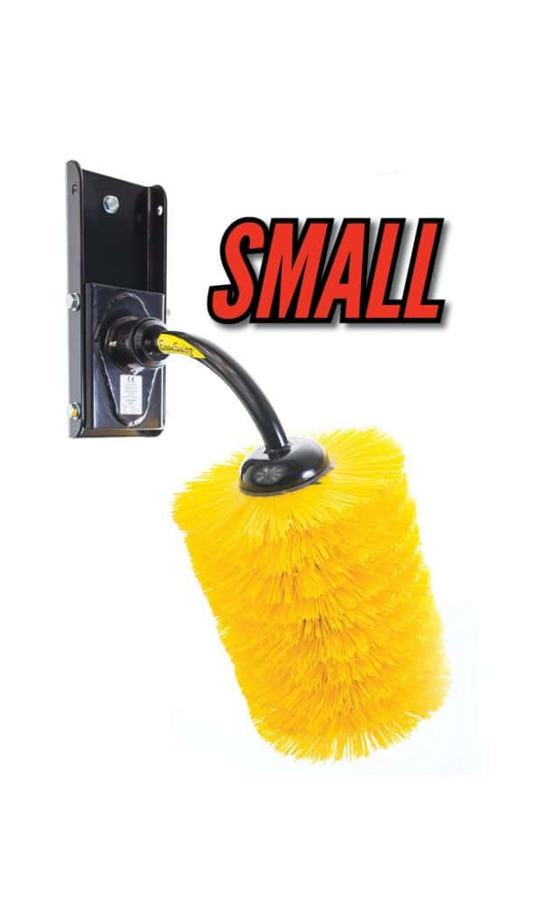 EasySwing Small Cow Brush.