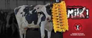 EasySwing® Cow Brushes now available at Agromatic!