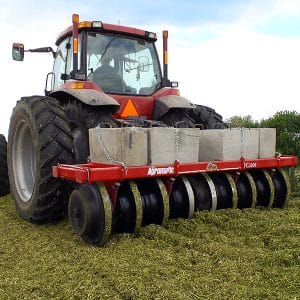 Silage Handling Equipment