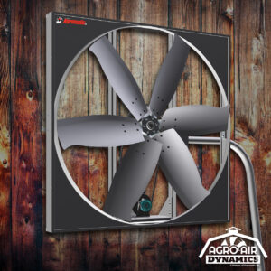 Agro-Breeze Panel Fan