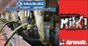 KURA Rubber Flooring.