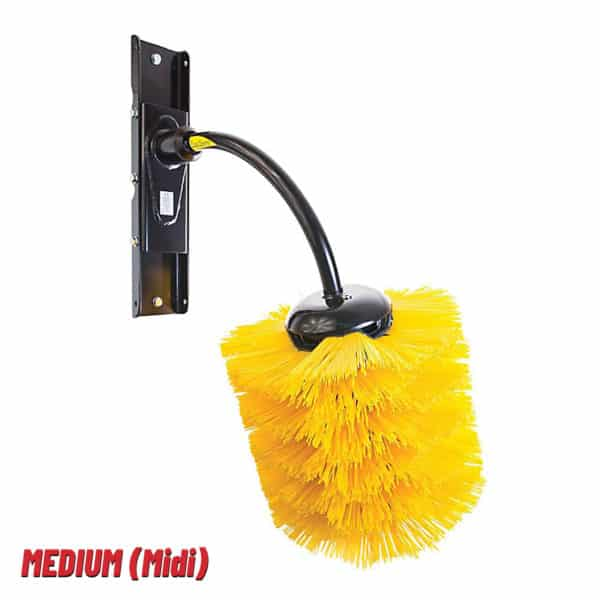 EasySwing® Cow Brush Medium (Midi).