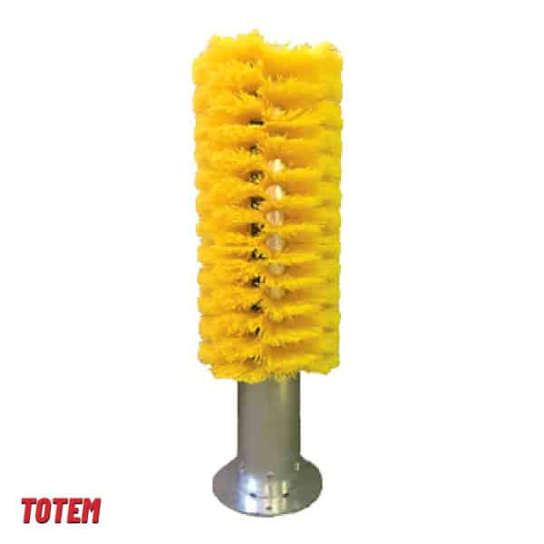 Agromatic EasySwing Totem Brush
