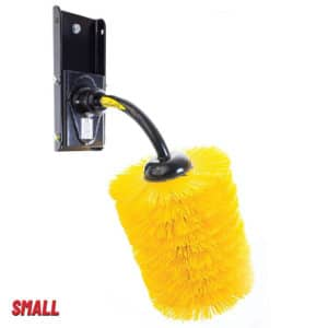 Agromatic Small Cow Brush for cattle, horses and goats.