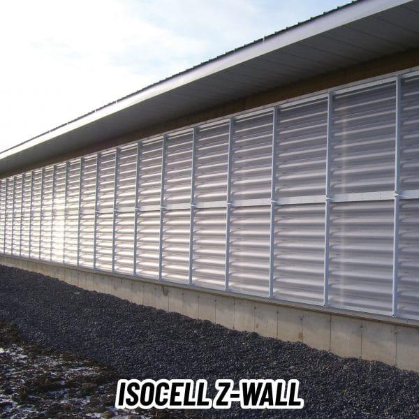 Agromatic Air Curtain