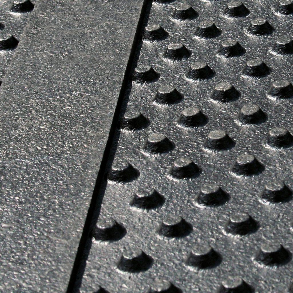 KRAIBURG RIMA Mat Underside