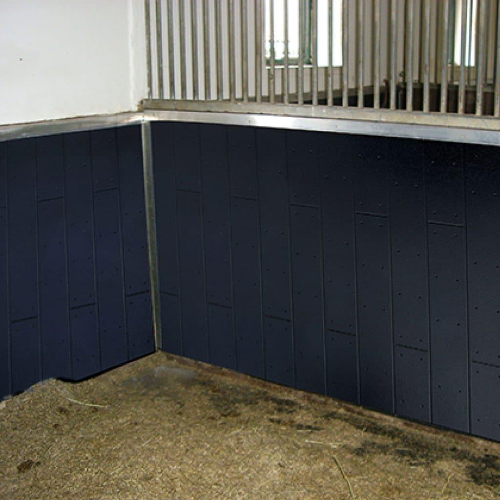 BELMONDO Rodeo Wall Protection Mat