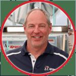 Kent Englund: Agromatic Sales Representative.