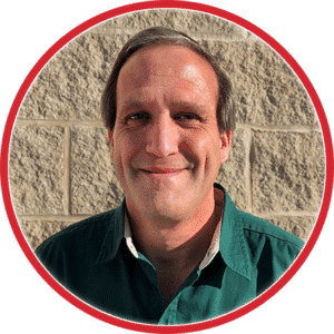 Frank Weaver Jr.: Agromatic East Coast Sales Representative.