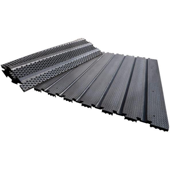 KRAIBURG profiDRAIN Rubber Flooring